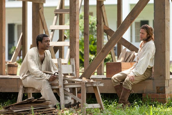 Drehort 12 Years a Slave