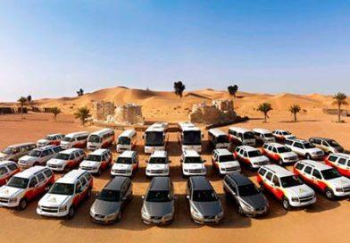 Dubai mit dem Stopover-Programm von Emirates erkunden
