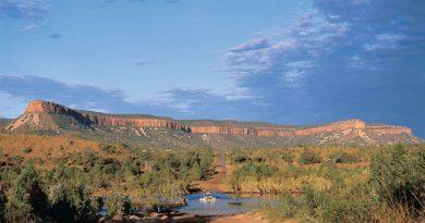 Selbstfahrertouren durch Westaustralien