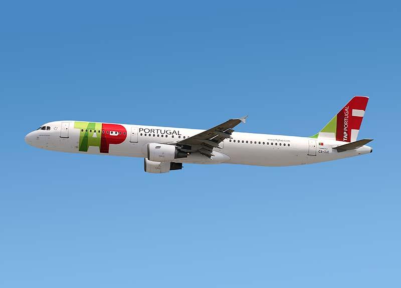 A321. Foto: TAP Portugal