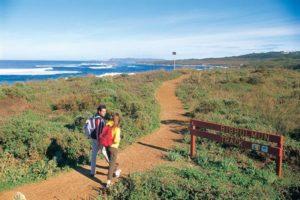 Bibbulmun Track. Foto: Tourism Western Australia