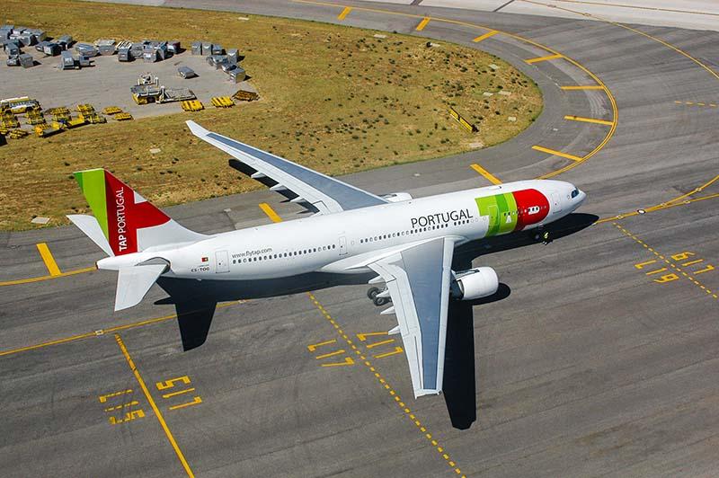 A330. Foto: TAP Portugal