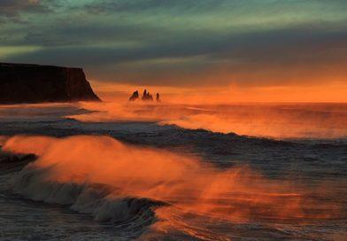 Island: Die Drehorte zum Film Noah besuchen