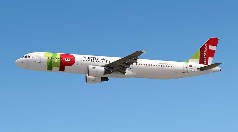 TAP Portugal – die Airline im Überblick – Daten und Fakten