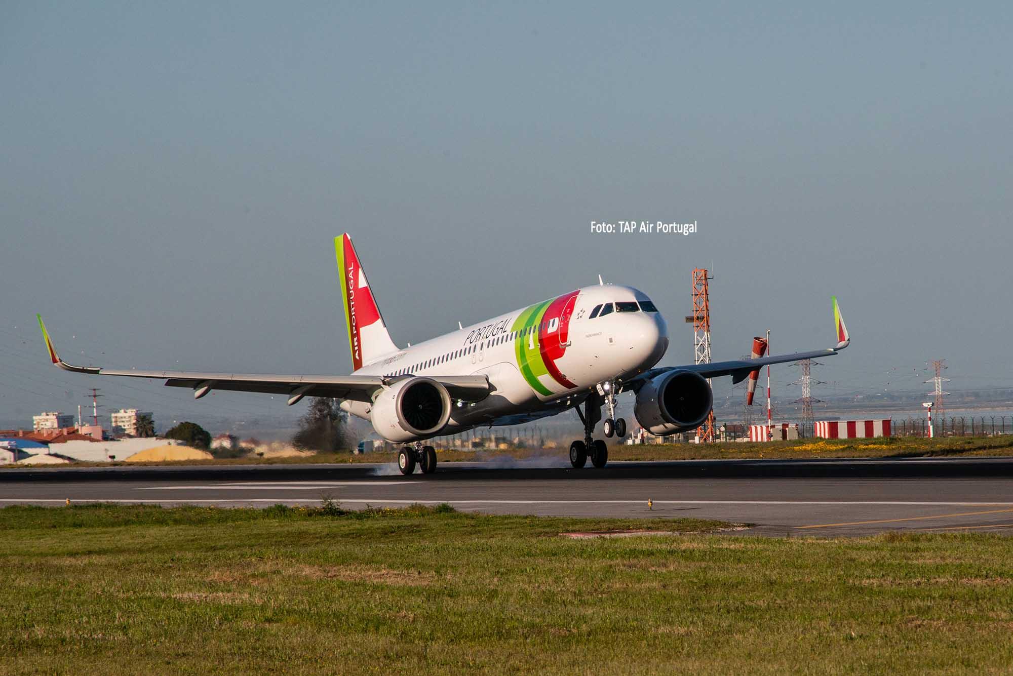 Tap Air Portugal Sitzpläne Maschinen Streckennetz Und