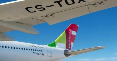 TAP Air Portugal – die Airline im Überblick – Daten und Fakten