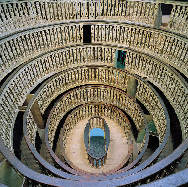 Der Anatomie-Saal der Universität. © F.e M. Danesin