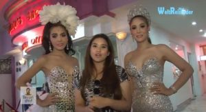 #Thailand: Tiffany's Show Pattaya
