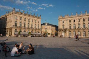 #Frankreich: Nancy ist eine erlebenswerte Stadt
