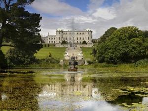 Powerscourt House and Gardens. Foto: Tourism Ireland