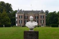 Niederlande: Museum Huis Doorn mit Pavillon zum Ersten Weltkrieg