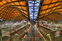 Sehenswerte #Bahnhöfe in aller Welt