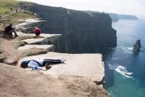 #Irland: Wild und rau, aber herzlich