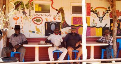 Westaustralien: Camping, Luxuscamping und sonstiger Luxus