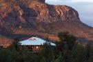 #Südaustralien: Outback-Farm und Hotel der 1000 Sterne