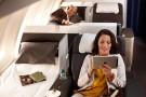 #Lufthansa mit neuer First Class ab München