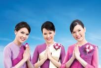 Thai Airways stellt eine Verbindung nach Frankfurt ein