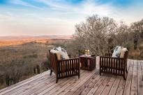 #Südafrika: Erste ecofreundliche Luxus-Lodge in KwaZulu-Natal eröffnet