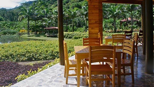 Macaw Lodge: Yoga im mittelamerikanischen Urwald. Foto: Green Pearls