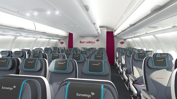 neue eurowings geht an den start weltreisender magazin. Black Bedroom Furniture Sets. Home Design Ideas