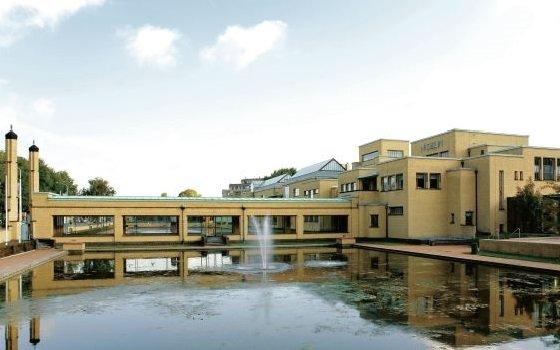 Gemeentemuseum Den Haag. Foto: Gemeentemuseum Den Haag