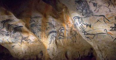 Frankreich: Caverne du Pont d'Arc – Nachbildung der legendären Chauvet-Höhle eröffnet