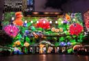 Sydney erstrahlt wieder im Glanz