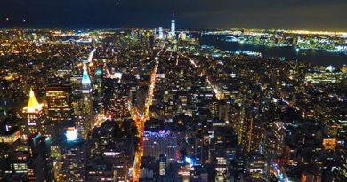 7 Tage New York City – eine Woche, die es in sich hatte