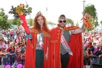 Redhead Convention: Rothaarige in Crosshaven