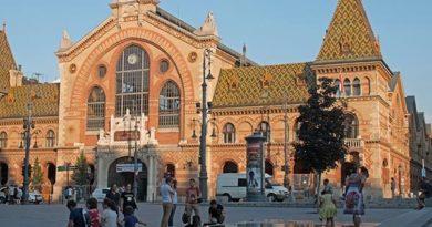 Ungarn: Wohin in Budapest?