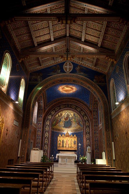 Umbriens spirituelle Seite zieht nicht nur Gläubige magisch an. Foto: Umbria Tourism