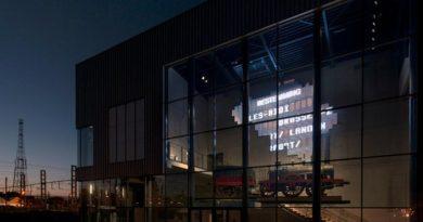 Train World: Neues Eisenbahnmuseum in Brüssel