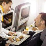 Lufthansa sucht 2800 Flugbegleiter und weitere Mitarbeiter