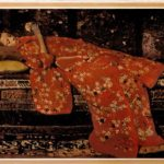 Rijksmuseum Amsterdam: Mädchen im Kimono