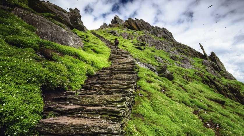 Foto: Tourism Ireland