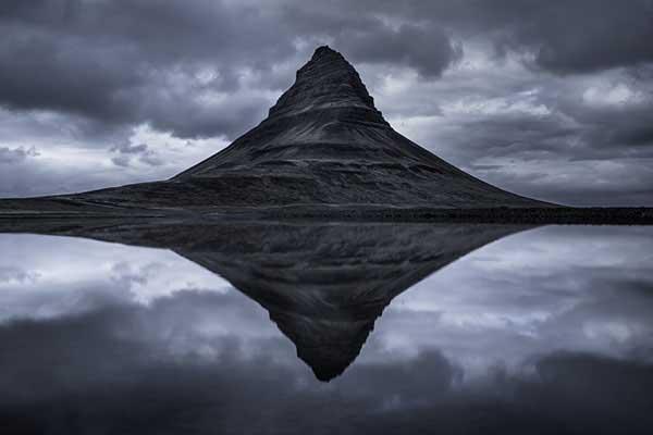 © TOM JACOBI, PEACEFUL MIND KIRKJUFELL, ICELAND, 2015