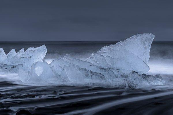 © TOM JACOBI, ICE COLD JÖKULSÁRLÓN, ICELAND, 2015