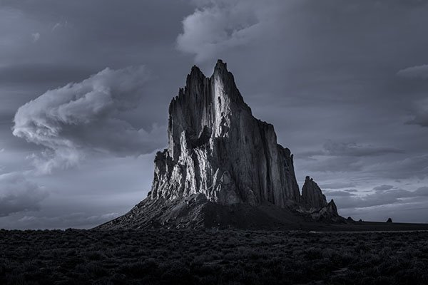 © TOM JACOBI, SHIPROCK NEW MEXICO, USA, 2015
