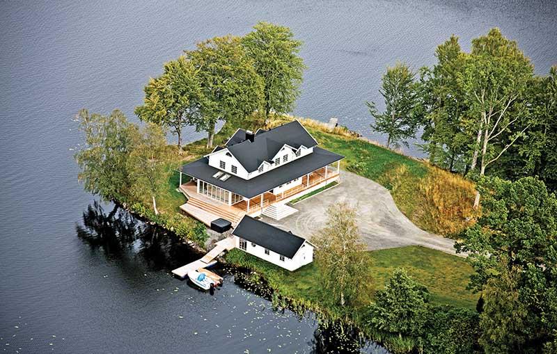 NOVASOL bietet über 40.000 Ferienhäuser und Wohnungen europaweit. Copyright: das-beste-an-schweden.de