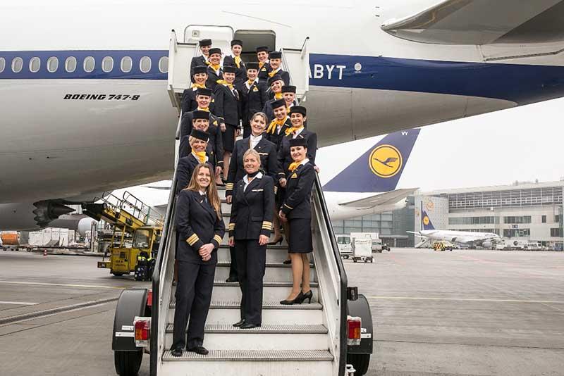 Foto: Lufthansa / oro-photography