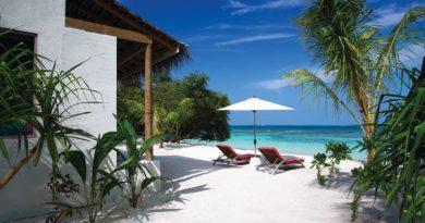 Malediven: Cooee-Hotel Oblu at Helengeli wirbt mit Live-Stream…