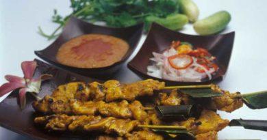 Bangkok als Streetfood-Metropole