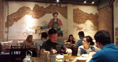 Die angesagtesten Restaurants in Bangkok
