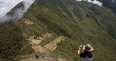 Peru: Choquequirao, das letzte Geheimnis der Inka und weitere Peru-Tipps