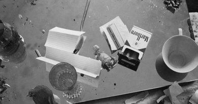 Ausstellung: Kreuzberg – Amerika / Werkstatt für Photographie 1976 – 1986