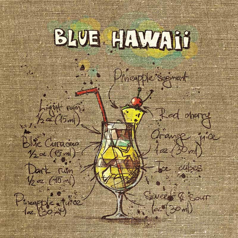Keine Ahnung, ob der beschriebene Cocktail schmeckt. Bild: pixabay.com / Alexas_Fotos