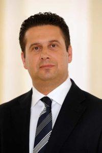 Edward Zammit Lewis, Tourismusminister von Malta. Foto: TUI AG/TUI Group