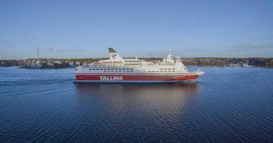 Tallink Silja: Maskenball und Silvester gleich zweimal feiern