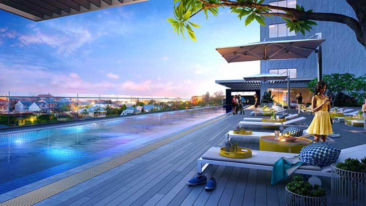 Queensland Hotel Neuheiten In Brisbane Weltreisender