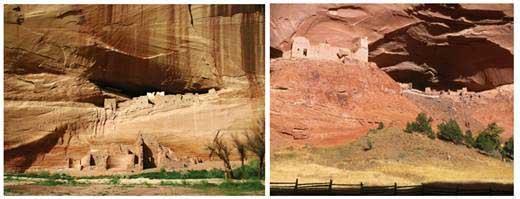 Canyon de Chelly National Monument – Das Herz der Najavo-Nation. Foto: Arizona Office of Tourism